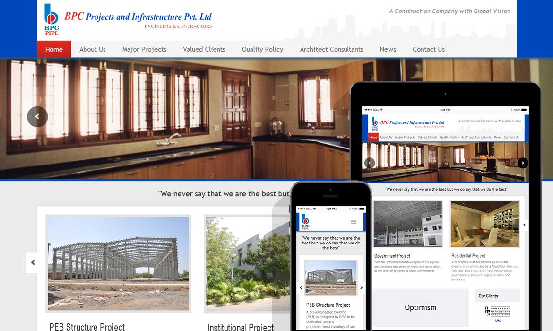 Restaurant website design kumbh inc
