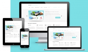 php portfolio website