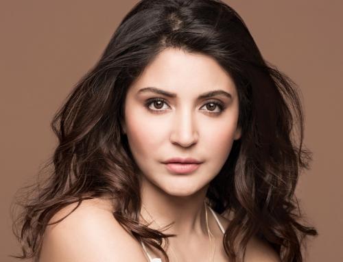Celebrity Model Portfolio Website